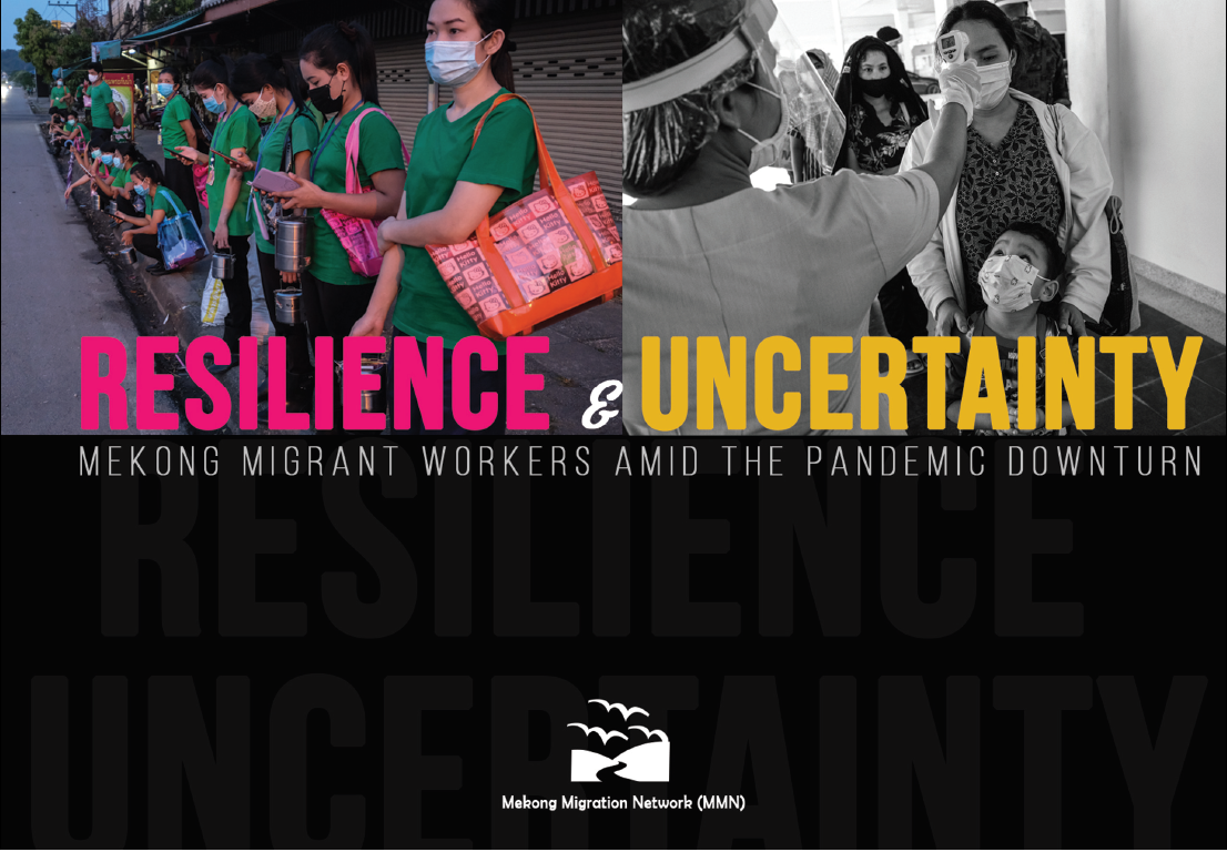 Resilence & Uncertainty Booklet